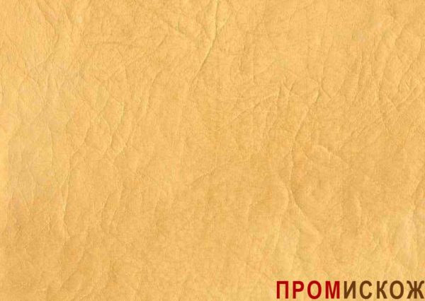 ВИНИЛИСКОЖА МЕБЕЛЬНАЯ МАТОВАЯ НА ТРИКОТАЖНОЙ ОСНОВЕ песочный