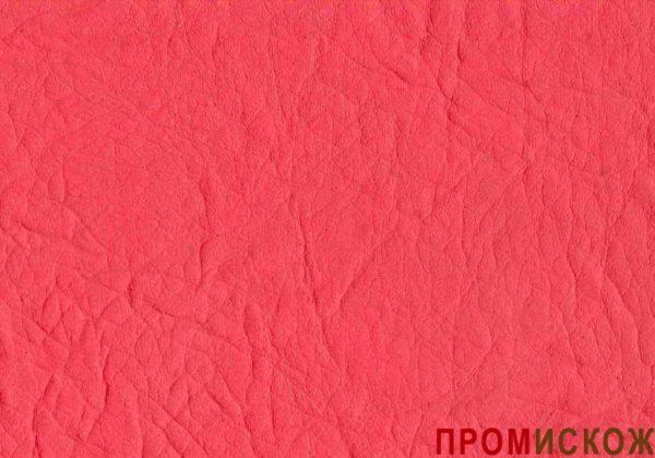 ВИНИЛИСКОЖА МЕБЕЛЬНАЯ МАТОВАЯ НА ТРИКОТАЖНОЙ ОСНОВЕ красный