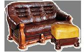 Искусственная кожа для мебели оптом и в розницу