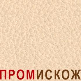 ЭКОКОЖА РОССИЙСКАЯ ВОЛЖАНКА кремовый