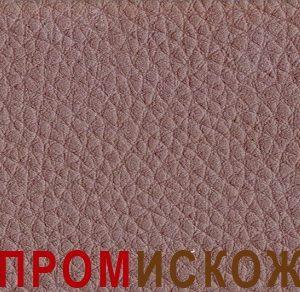 ЭКОКОЖА РОССИЙСКАЯ ВОЛЖАНКА коричневый 528