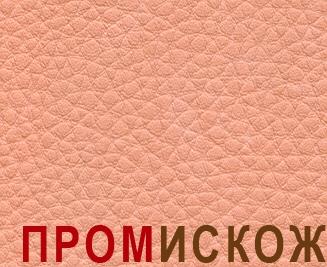 ЭКОКОЖА РОССИЙСКАЯ ВОЛЖАНКА коричневый