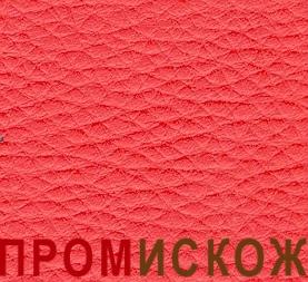 ЭКОКОЖА РОССИЙСКАЯ ВОЛЖАНКА красный