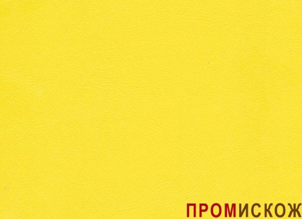 ВИНИЛИСКОЖА ОДЕЖНАЯ НА ТРИКОТАЖНОЙ ОСНОВЕ желтый