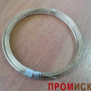 корд обивочный_3 7,5 м
